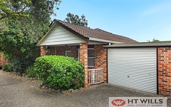 2/7 Millett Street, Hurstville NSW