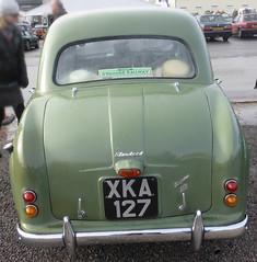 Standard Super 10 (1957) (andreboeni) Tags: standard super 10 ten 1957 classic car automobile cars automobiles voitures autos automobili classique voiture rétro retro auto oldtimer klassik classica classico xka127
