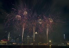 Fireworks D75_7993 (Purple_man) Tags: river hong bao 2019 fireworks singapore cp cheah purpleman