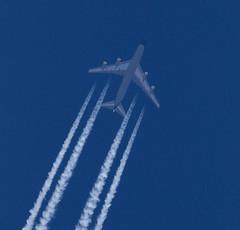 British Airways / Boeing 747-436 / G-BYGC (vic_206) Tags: britishairways boeing747436 gbygc boaclivery