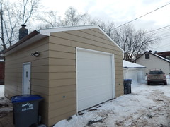 DSCN8884 (mestes76) Tags: 012018 duluth minnesota house home garage