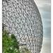 Montreal CA - Biosphère 09