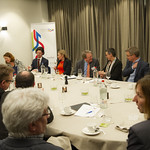 The 2019 State Transformation Mid-Project Presentation and Government Executive Innovation Circle High-Level Working Dinner thumbnail