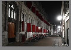 Utrecht by Night (cowgirl_dk) Tags: utrecht natfotografering natfotografi nightshots nightshoot night nightphotography nat by city holland nederlands nederlandene lys light skygge shadow mørke dark canon g7xii canonpowershotg7xii pocketcam lommekamera