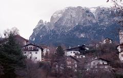 (Federico Raviele) Tags: fie allo sciliar seiser alm alps 35mm film camera analog 400 asa mountains landscapes