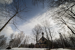 IMG_7491 (Luck-o-matic) Tags: масленица смоленск весна россия фленово smolensk russia spring