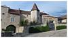 Blanot, l'ancien prieuré des moines de Cluny (abac077) Tags: bourgogne saoneetloire 2018 france blanot prieuré moines cluny