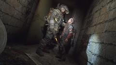 Miller and Kirill (advancedterror) Tags: game gaming ps4 ps4pro metro2033 metro 2033 metroexodus exodus