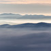 Misty mountains (Massimo_Discepoli) Tags: fog mountains landscape surreal moody sky mist light layers