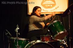 IMG_5774 (Niki Pretti Band Photography) Tags: band canon canonphotography livemusic music musicphotographer musicphotography nikiprettiphotography theworld ivyroom theivyroom femalephotographer concertphotography