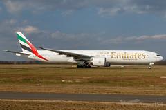 A6-EBI   Emirates   Boeing 777-36N(ER)   BUD/LHBP (Tushka154) Tags: hungary a6ebi spotter ferihegy budapest boeing 777 emirates 777300 77736ner aircraft airplane avgeek aviation aviationphotography boeing777 boeingtripleseven budapestairport lhbp lisztferencinternationalairport planespotter planespotting spotting tripleseven