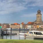 IJssel, Deventer, Overijssel, Netherlands - 0890 thumbnail