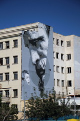 036A0474 (zet11) Tags: greece piraeus street buildings people cars