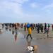 BCN strandwandeling HvH 31-03-2019-11
