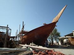 Sur Dhow Shipyards (AJoStone) Tags: oman sur dhow shipyards