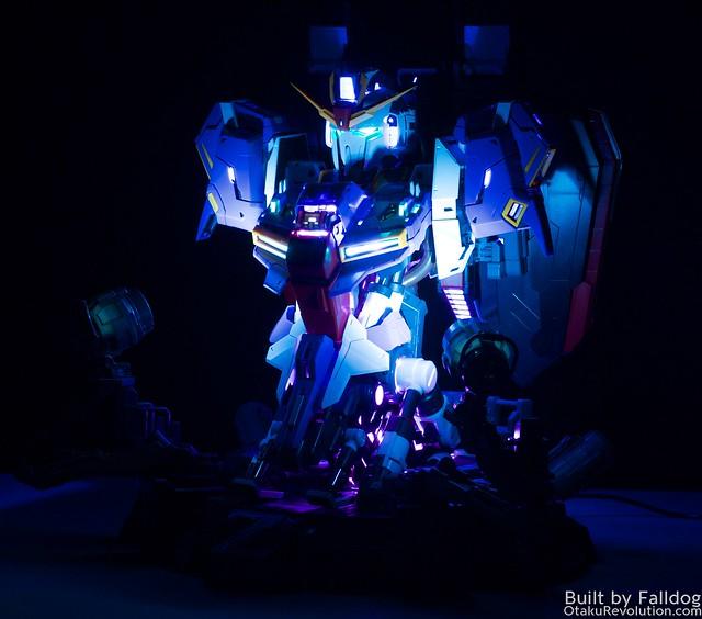 BSC Zeta Gundam Bust 20 by Judson Weinsheimer