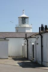 Lizard Point: Lizard Lighthouse (Helgoland01) Tags: lizardpoint england cornwall uk lighthouse leuchtturm atlantik atlantic