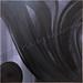''Black Moon Rising'' by Lori R, acrylic, $60.00