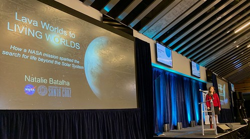 Breakthrough Discuss 2019 — Migration of Life in the Universe