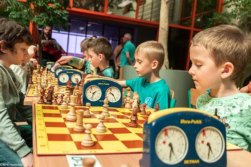 Otwarte Mistrzostwa Żarowa w Szachach-226