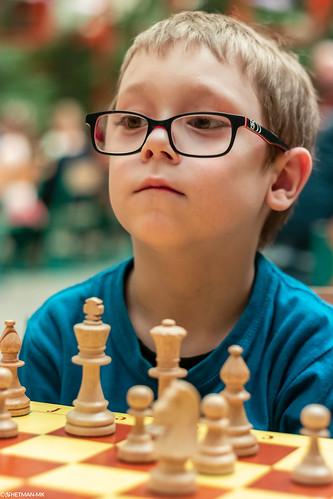 Otwarte Mistrzostwa Żarowa w Szachach-201