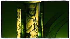 gespiegelt (1elf12) Tags: goslar harz rammelsberg unesco museum germany deutschland bergbau kumpel bergmann
