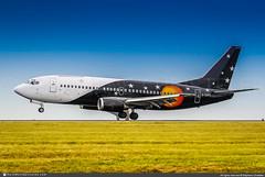 [CDG.2010] #Titan.Airways #ZT #Boeing #B737 #G-ZAPZ #Quick.Change #awp (CHRISTELER / AeroWorldpictures Team) Tags: titan airways uk gb boeing b737 b733 73733a qc msn 25401 2067 engines eng cfmi cfm56 y130 cargo gzapz n1786b built renton wa usa falcon air ih fcn sedpa aftonfalken islandsflug hh icb tfelb atlanta icelandic cc abd jet2 ls exs nolinor aviation n5 nrl cgnlq planespotting plane aircrafts airplane aircraft history paris cdg lfpg france aerowolrdpictures awp chr 2010 nikon d80 nikkor lightroom
