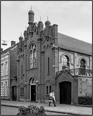 Synagoge Tilburg bnw