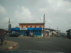 Porto Novo. Benín (escandio) Tags: casa portonovo benin2018 benin 2018 benín