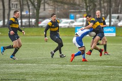 K2A05851 Amsterdam AAC1 v Diok LRC2 (KevinScott.Org) Tags: kevinscottorg kevinscott rugby rc rfc amsterdamaac dioklrc 2019