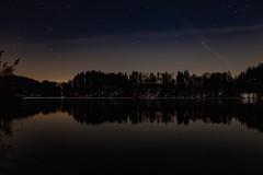 Türlersee (ihuzu) Tags: astro sstrophotography night longtimeexposure