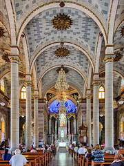 Cathedral Basilica of the Immaculate Conception (dalecruse) Tags: cathedralbasilicaoftheimmaculateconception cathedral basilica immaculate conception mazatlan sinaloa mexico