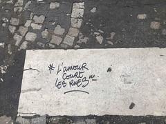 l'amour-court-les-rues2© (alexandrarougeron) Tags: photo alexandra rougeron ville paris art urbain flickr style création rue