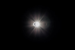 "The ""Diamond Ring"" (MSBricker) Tags: astronomy astrophotography solar eclipse2017 eclipse solareclipse sun"