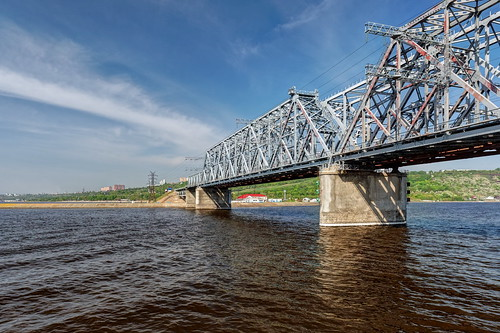 Volga River 165 ©  Alexxx Malev