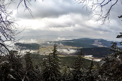 0137_GOPR5201 (marcellszmandray) Tags: ausztria hohewand gutensteinialpok alpok viaferrata kirándulás tavasz hó