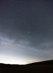 Milky Way (chriskonscholke) Tags: milkyway milky way star night sky beauty nature stars cold idyllic starfield astronomy field deep view galaxy silhouette starspace nopeople outdoors