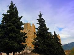 La Iruela (Jaén) (sebastiánaguilar) Tags: lairuela jaén andalucía españa paisajenaturaleza castillos