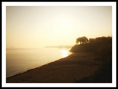 Silence Lunaire (G.Billon) Tags: 22122018 92010 cameraphone iphoneography iphone seascape landscape beachscape beach lafourberie îleetvilaine bzh breizh bretagne saintlunaire gbillon