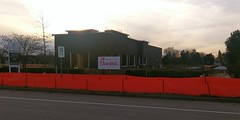 Coming soon! (l_dawg2000) Tags: 2019 breakfast chicken chickfila cows desotocounty drivethru fastfood goodmangetwell mississippi ms newconstruction restaurant silosquare snowdengrove southaven