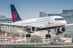 [LAX.2019] #AIr.Canada #AC #Airbus #A319 #C-GARG #awp (CHRISTELER / AeroWorldpictures Team) Tags: aircanada ac aca canada airlines airliner northamerica cgarg airbus a319 plane aircraft airplane planespotting losangeles lax klax airport california ca usa gecas davym hamburg planespotter christeler aeroworldpictures awp team avgeek landing closeup a319114 cfmi cfm56 spotter spotting nikon avion aviation d300s nikkor 70300vr nef raw lightroom
