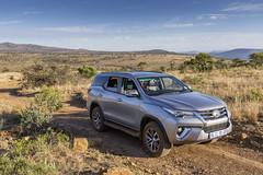 Early morning game drive (Sheldrickfalls) Tags: kuduprivatenaturereserve kuduranch kudugameranch site66 66 toyota toyotafortuner lydenburg mpumalanga southafrica