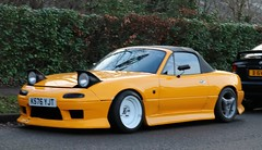 K576 YJT (Nivek.Old.Gold) Tags: 1993 eunos roadster mazda mx5 1597cc