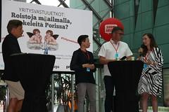 Suomi Areena (Fingo ry) Tags: eurooppa kepa kepantapahtumat kuvauspaikka suomi suomiareena