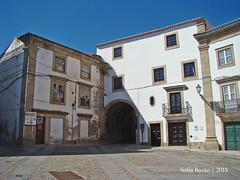 Arco do Bispo em Castelo Branco 02 (Sofia Barão) Tags: castelo branco beira baixa portugal