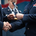 VCJCS at Joint USAF CSO / USN NFO Winging Ceremony