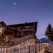 Dickhof oberhalb von Naturns | Burggrafenamt | Südtirol