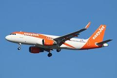 OE-IVJ - LGW (B747GAL) Tags: easyjet airbus a320214 lgw gatwick egkk oeivj