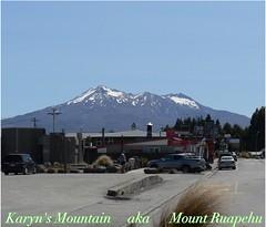20190303 Mount Ruapehu (rona.h) Tags: ronah 2019 march mountruapehu