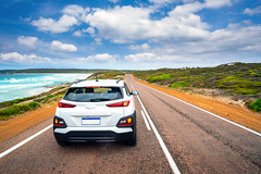 A car drive on The great ocean road (anekphoto) Tags: ocean australia road coast perth beautiful nature summer landscape western sea beach blue travel trip drive north west sky water view line tourism scene rock scenic transportation highway asphalt shoreline australian limestone dunes reef drone natural holiday outdoor next vacation environment wave stone sunny country speed map car white go great